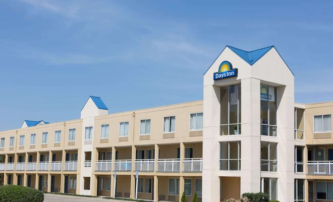 Days Inn Des Moines-West Clive