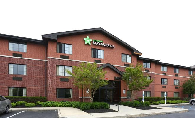 Extended Stay America Philadelphia - Mt. Laurel - Pacilli Place