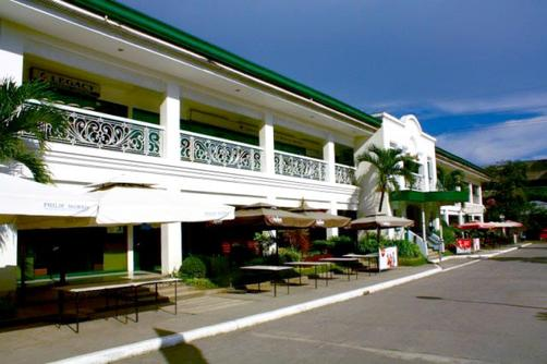 East Asia Royale Hotel - General Santos