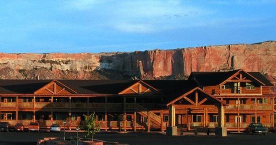 Desert Rose Inn Cabins Ab 136 Hotels In Bluff