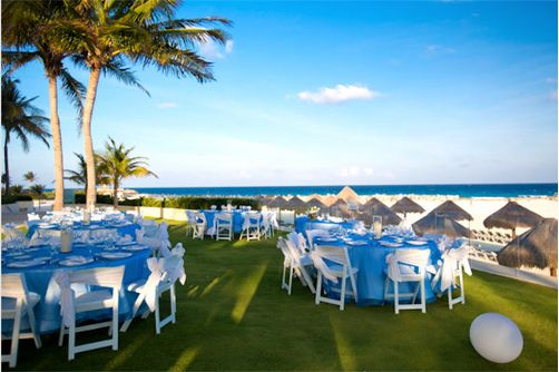 Krystal Grand Punta Cancun - Cancún - Restaurant