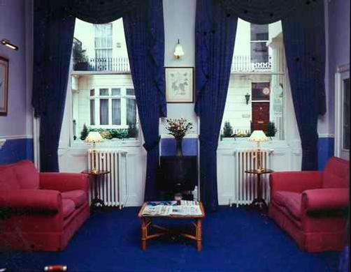 Parkwood at Marble Arch - London - Wohnzimmer