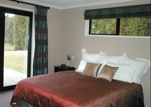 Abbey House Bed & Breakfast - Kerikeri - Schlafzimmer