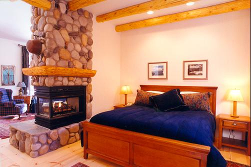Black Bear Inn - South Lake Tahoe - Schlafzimmer