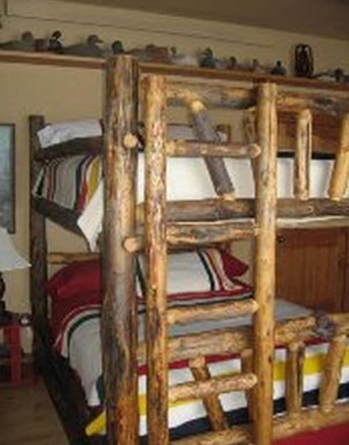 High Prairie Lodge - Whitewood - Schlafzimmer