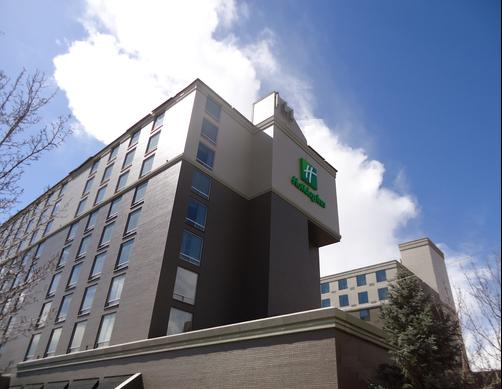 Holiday Inn Denver-Cherry Creek - Denver - Gebäude