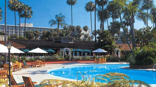 Town and Country Resort - San Diego - Pool