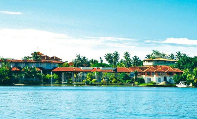 Aida Ayurveda & Spa Resort