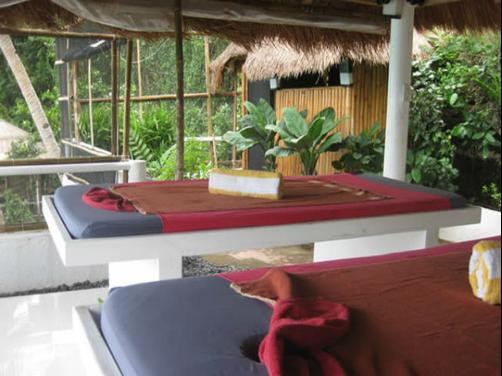 Nami Resort - Boracay Island - Wellness