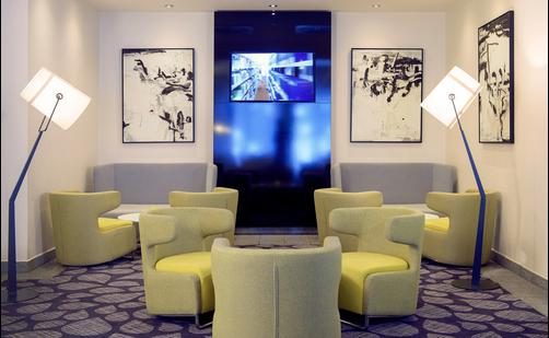 Mercure Hotel Bochum City - Bochum - Bar