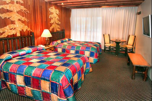 Lakeside Inn and Casino - Stateline - Doppelzimmer