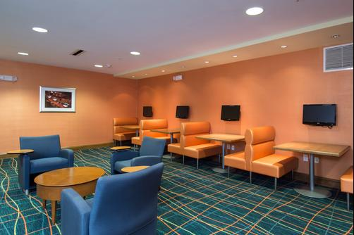 SpringHill Suites by Marriott Columbia Downtown The Vista - Columbia - Essen