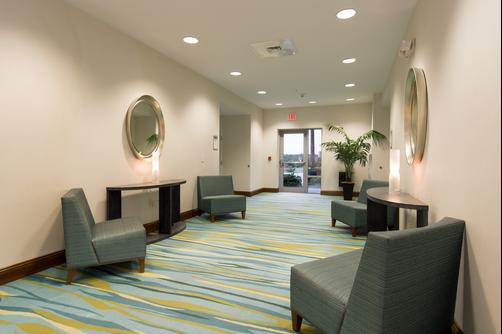 SpringHill Suites by Marriott Columbia Downtown The Vista - Columbia - Gang