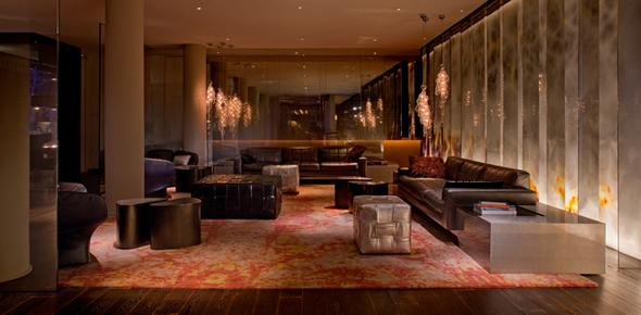 Andaz West Hollywood - West Hollywood
