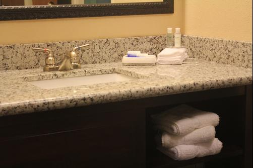 Best Western Plus Slidell Inn - Slidell - Bad