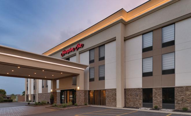 Hampton Inn Cincinnati-Kings Island