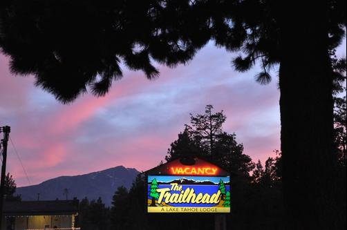 The Trailhead - South Lake Tahoe - Außenansicht