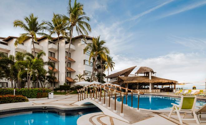 Buenaventura Grand Hotel and Spa