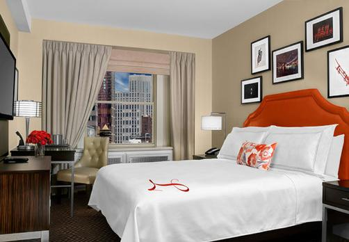 The Lexington New York City Autograph Collection - New York - Schlafzimmer