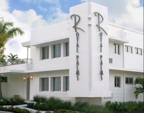 The Royal Palms Resort - Fort Lauderdale - Gebäude
