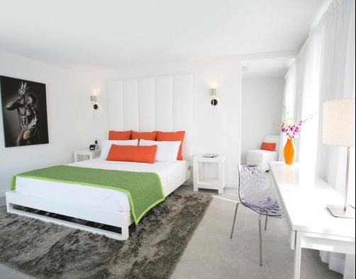 Royal Palms Resort & Spa - Fort Lauderdale - Schlafzimmer