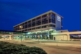 Four Points by Sheraton Huntsville Airport