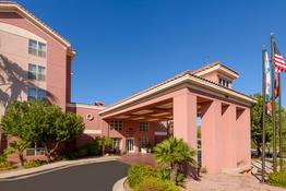 Homewood Suites by Hilton Phoenix-Metro Center