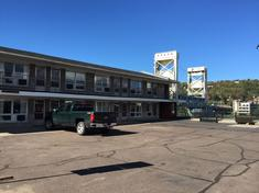The Downtowner Motel