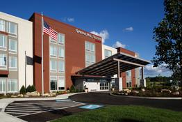 SpringHill Suites by Marriott Pittsburgh Latrobe