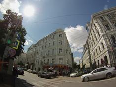 HM Hostel Moscow