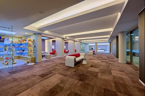 Ramada Plaza Bucharest Convention Center - Bukarest - Lobby