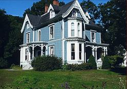 Chapin Park Bed and Breakfast