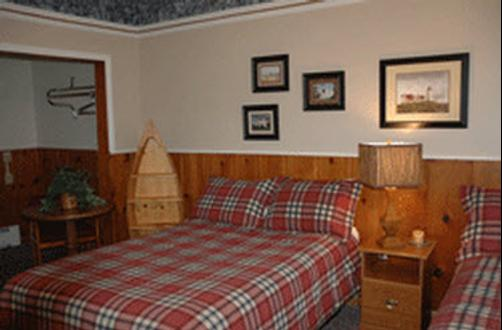 Maple Tree Inn - Whitehall - Schlafzimmer