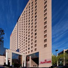 Oakland Marriott City Center
