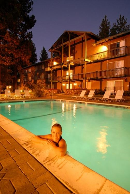 Forest Suites Resort - South Lake Tahoe - Pool
