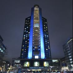 London Hilton on Park Lane Hotel