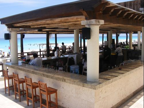 NYX HOTEL CANCUN - Cancún - Bar