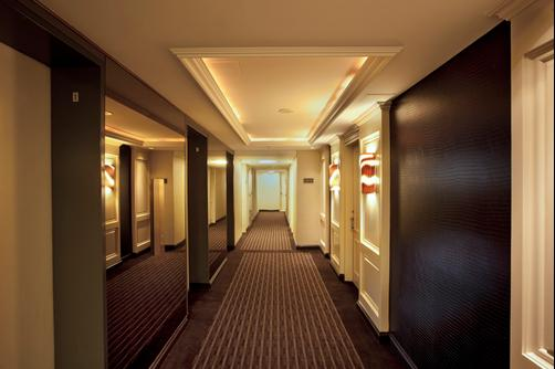 Hotel Le Cantlie Suites - Montreal - Gang