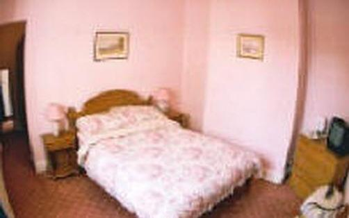 Oakleigh Guest House - Stourport-on-Severn - Schlafzimmer