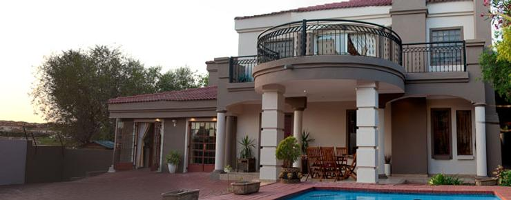 Countryview Executive Guest House - Midrand - Gebäude