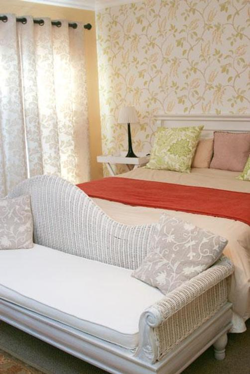 Countryview Executive Guest House - Midrand - Schlafzimmer