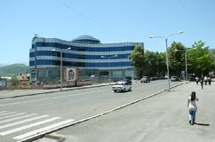 Hotelangebote in Stepanakert