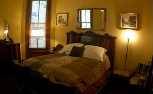 Brava House Bed And Breakfast - Austin - Schlafzimmer
