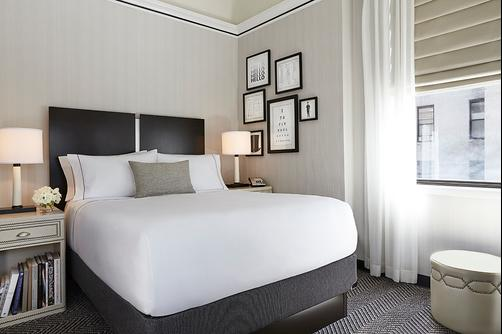 The Gregory - New York - Queen-Schlafzimmer