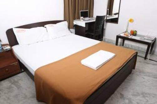 Executel Xtnd - Begumpet - Hyderabad - Schlafzimmer