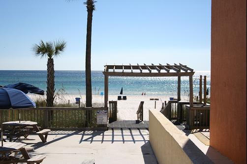 The Reef at Seahaven Beach Resorts - Panama City Beach - Strand