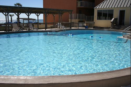 The Reef at Seahaven Beach Resorts - Panama City Beach - Pool