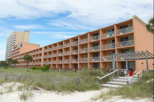 The Reef at Seahaven Beach Resorts - Panama City Beach - Gebäude