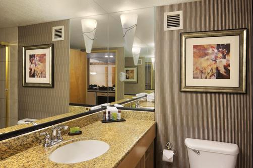 Embassy Suites Convention Center Las Vegas - Las Vegas - Schlafzimmer