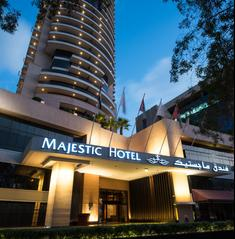 Majestic Hotel Tower